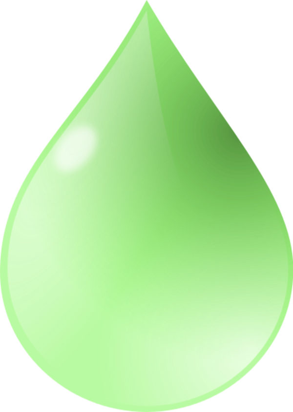 600x845 Water Drop Vector Clip Art 2