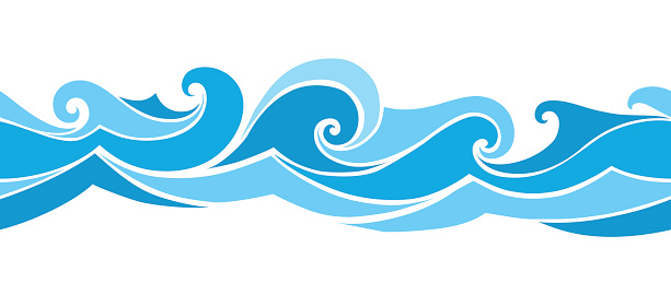 613x281 Waves Clip Art Photos Of Ocean Wave Clip Art Vector Water Waves