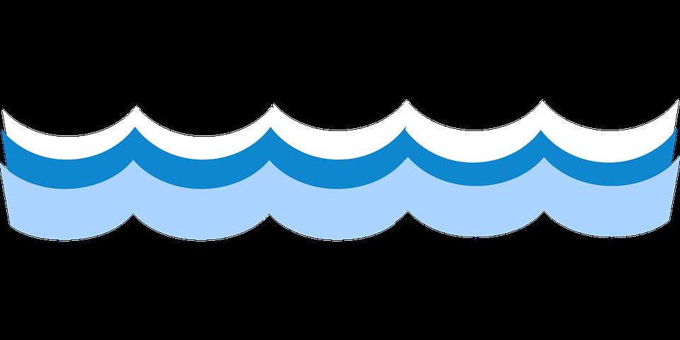 960x480 Sea Water Clipart – 101 Clip Art