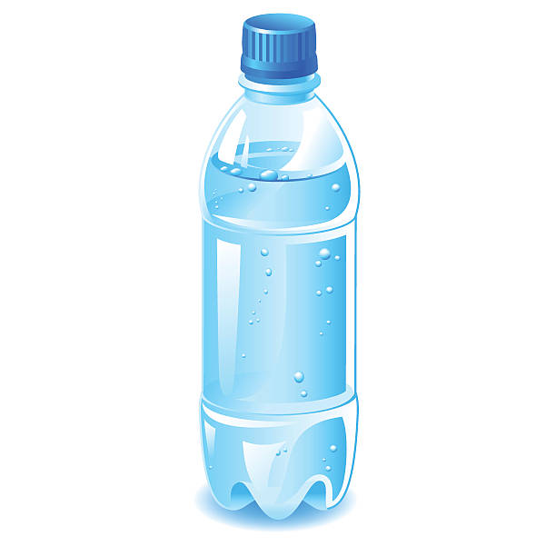612x612 Bottle clipart mineral water