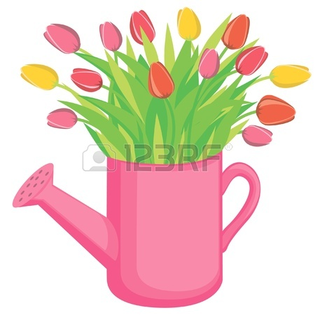 Watering Can Pictures