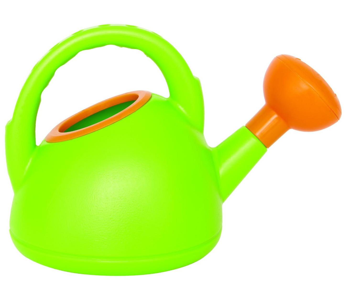 1443x1243 Hape Beach Toys Watering Can In Green Toys Amp Games