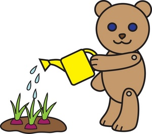 300x265 Free Gardening Clipart Image 0071 0906 0114 4658 Computer Clipart