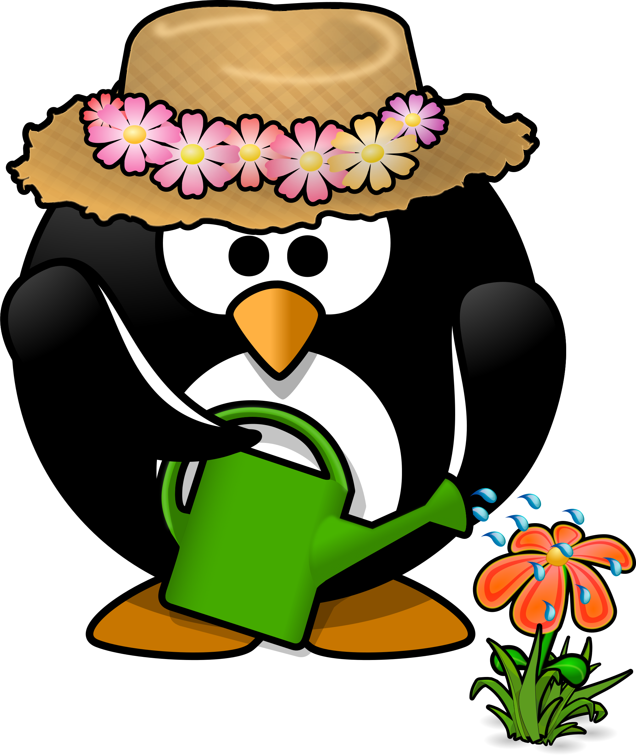 Watering Clipart Free Download Best Watering Clipart On
