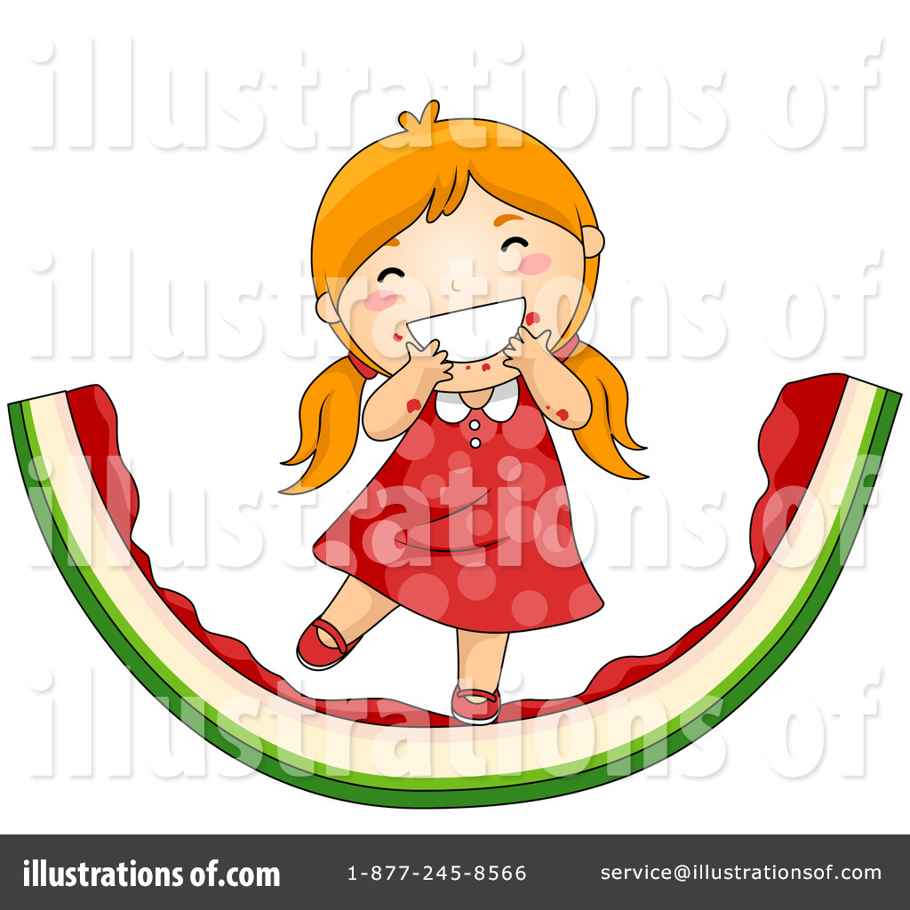 1024x1024 Watermelon Clipart