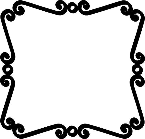 600x574 The 25+ best Clip art microsoft ideas Borders free