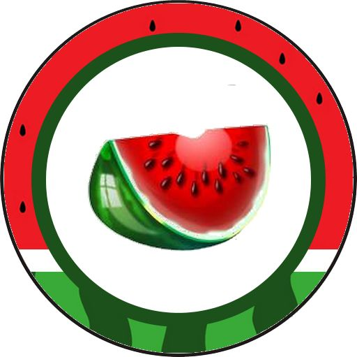 Watermelon Seed Clipart