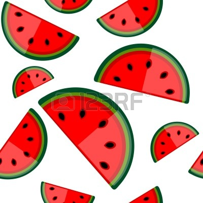 400x400 Watermelon Seed Clip Art