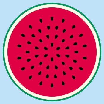 350x350 Best Watermelon Seed Clipart