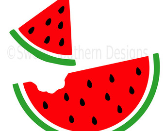 340x270 Watermelon svg Etsy