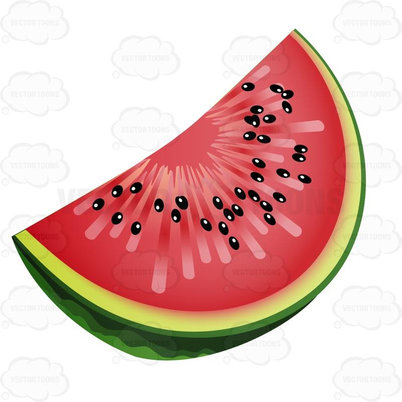 800x800 Watermelon clipart emoji
