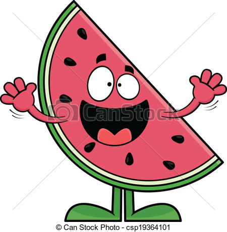 450x461 watermelon clip art