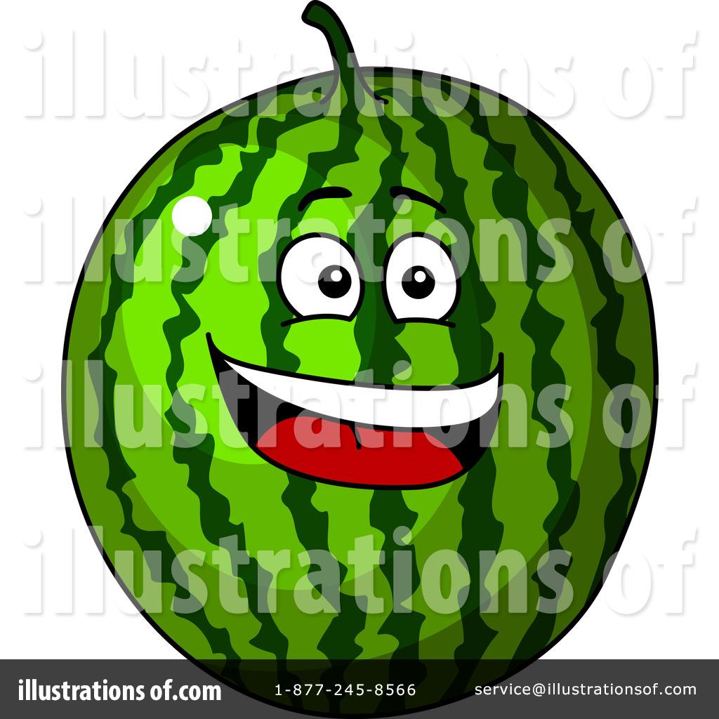 1024x1024 Watermelon Clipart