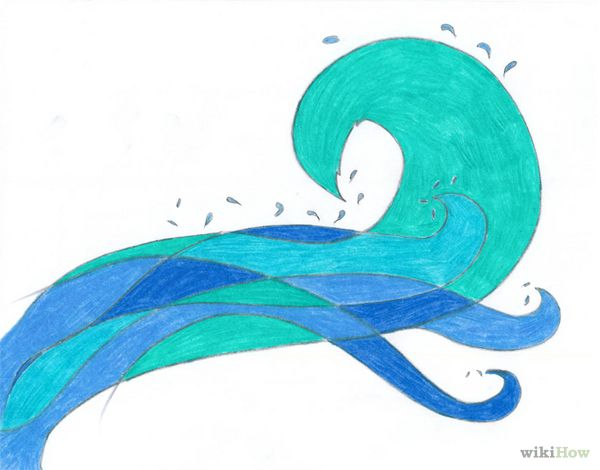 600x470 19 Best Waves Images Waves, Animation And Clip Art