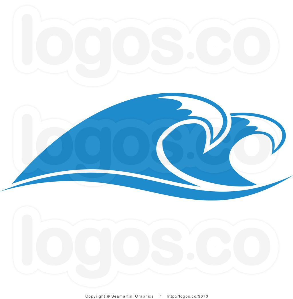 1024x1044 Tidal Waves Borders Clipart