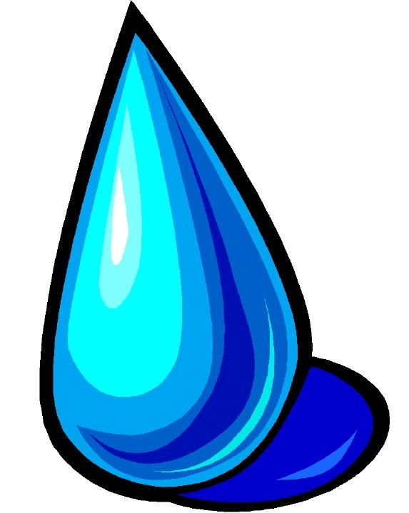 573x720 Clipart Of Water