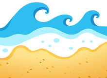 220x160 Cliparts Beach Waves