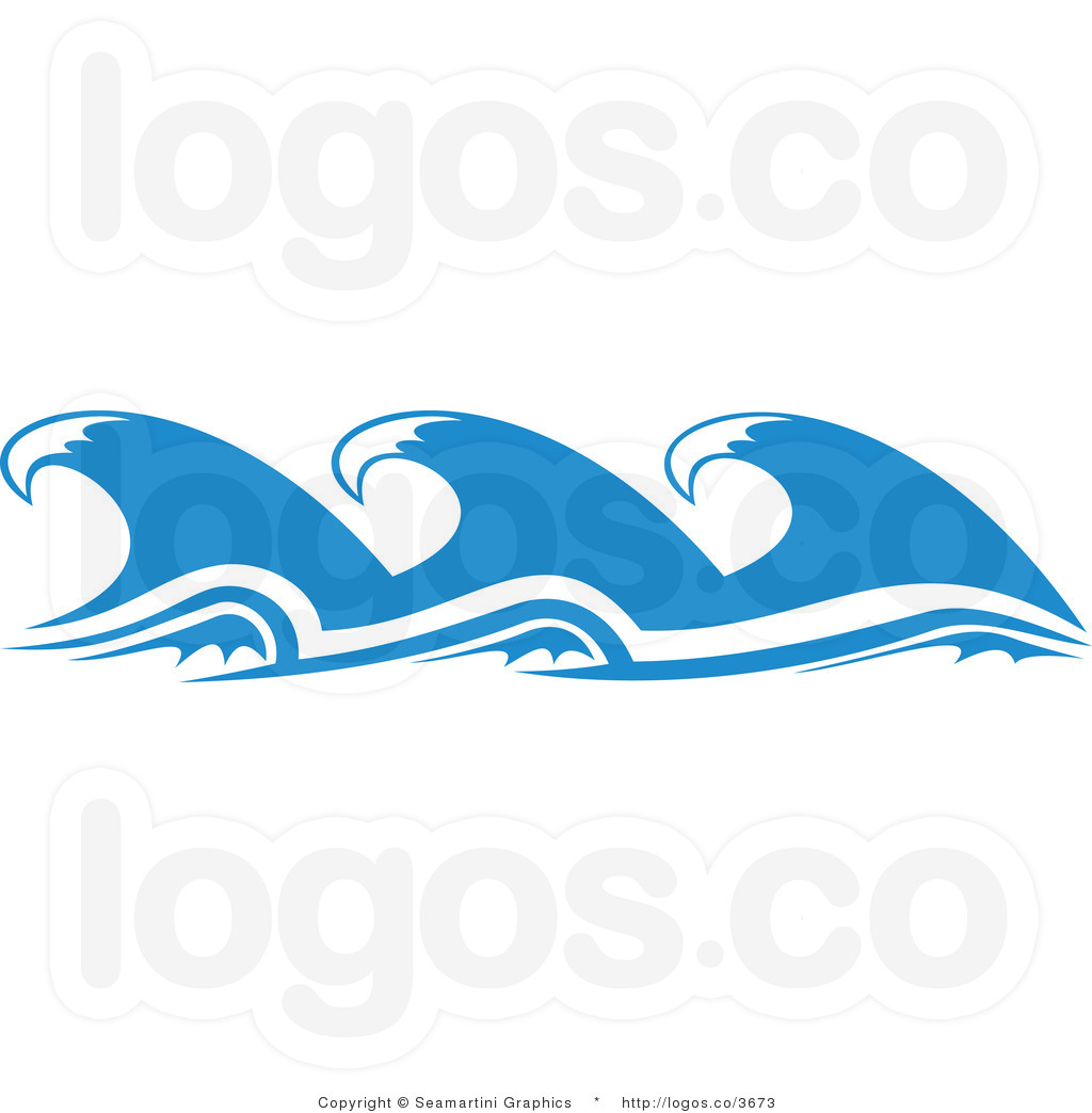 1024x1044 Ocean Wave Line Drawing Wave Border Clip Art
