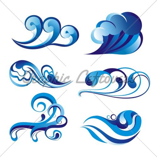 500x500 The Best Waves Symbol Ideas Sound Waves, Waves