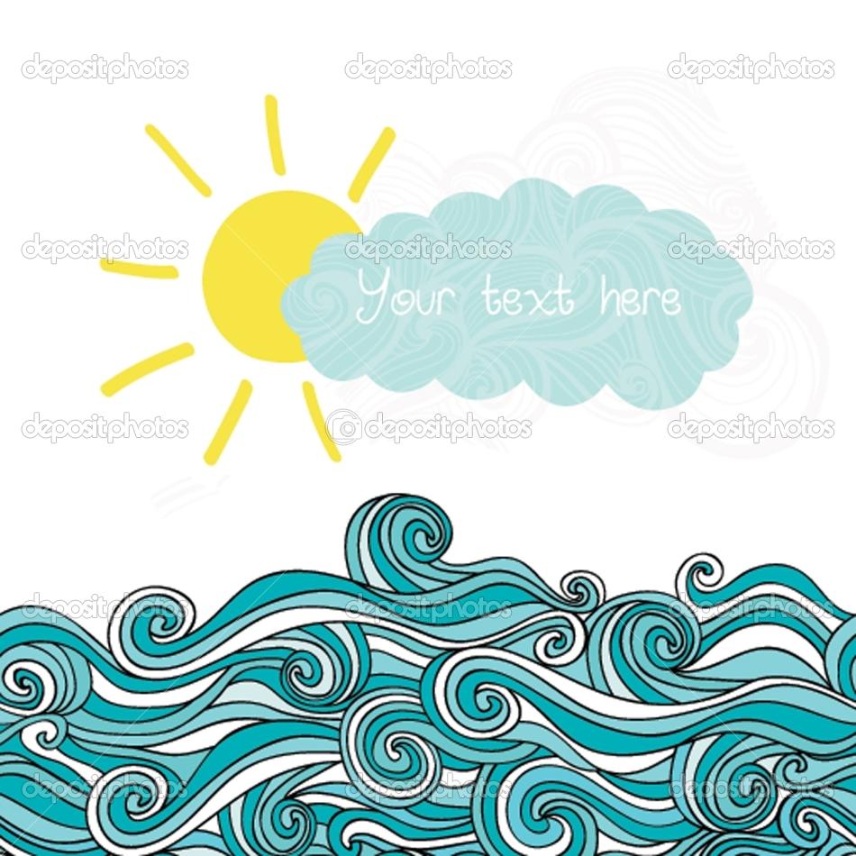 950x950 Sun Amp Wave Graphics Mediterranean 2013 Graphics