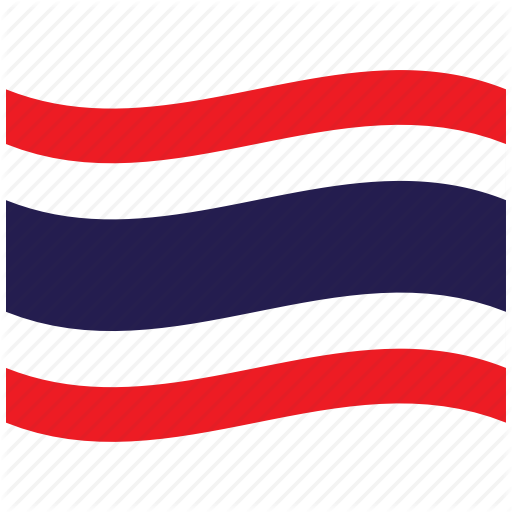 512x512 Flag, Pattaya, Th, Thai, Thailand, Waving Flag Icon Icon Search