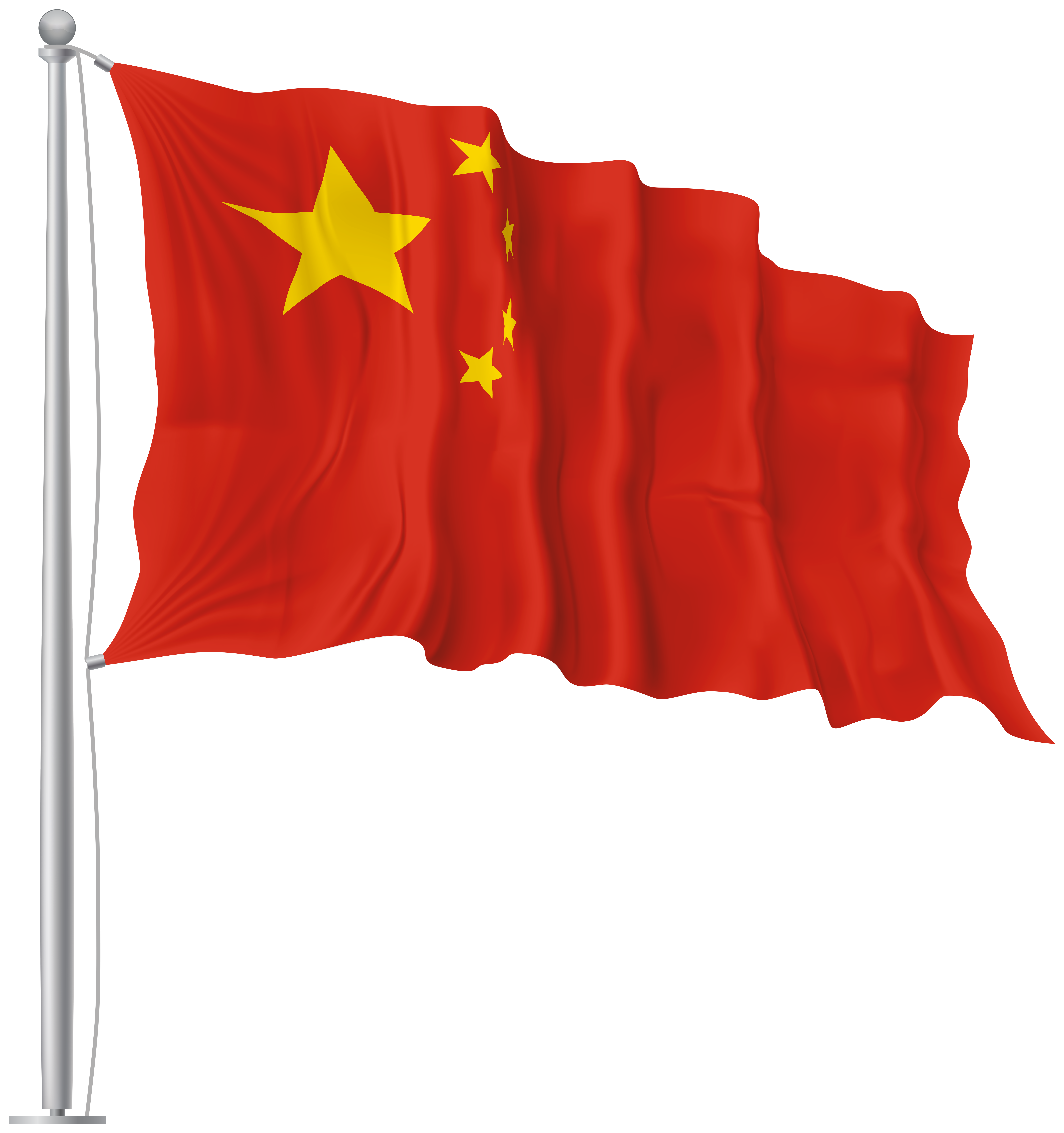7517x8000 China Waving Flag Png Imageu200b Gallery Yopriceville