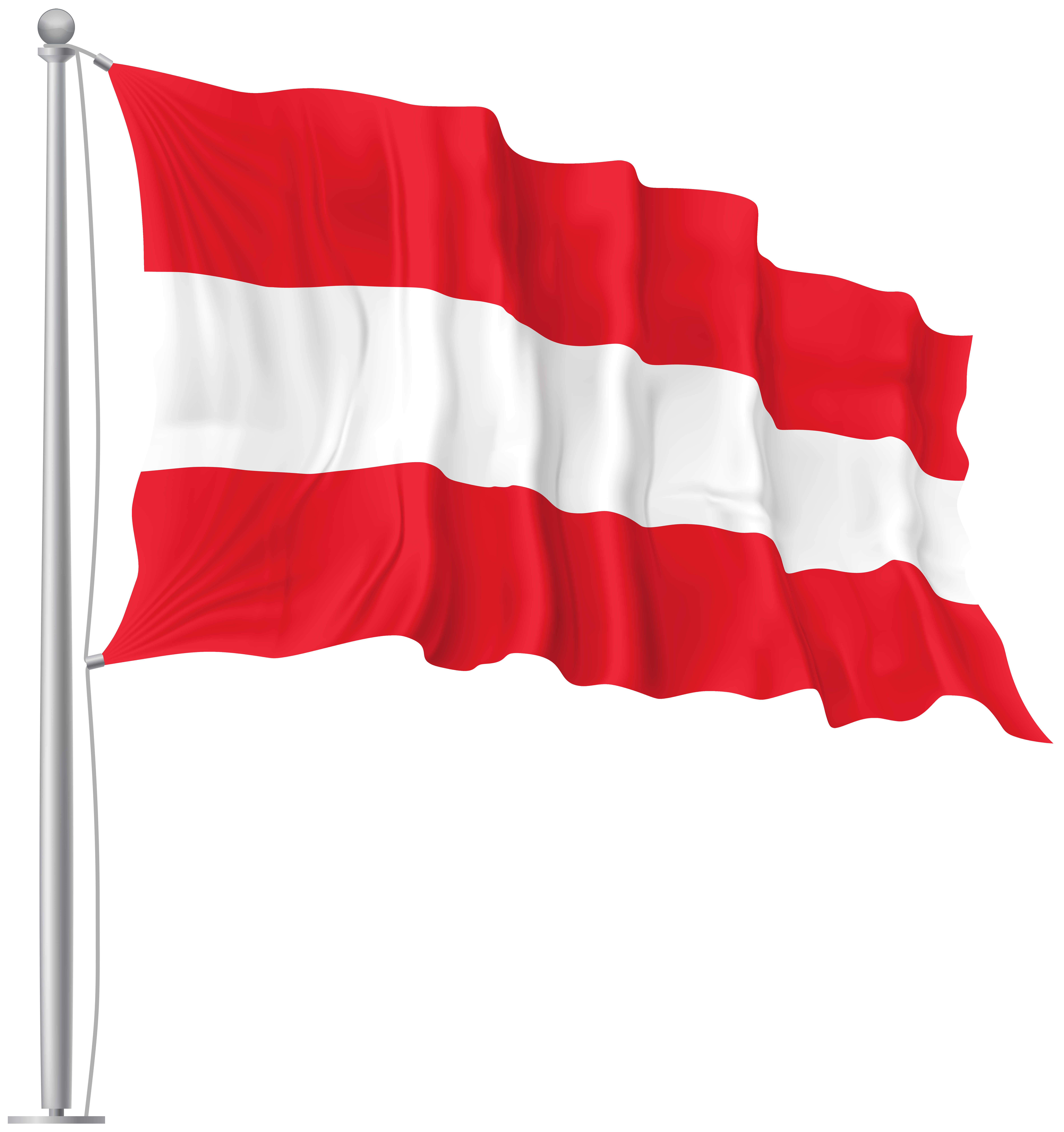 7519x8000 Austria Waving Flag Png Imageu200b Gallery Yopriceville