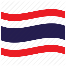256x256 Flag, Pattaya, Th, Thai, Thailand, Waving Flag Icon Icon Search