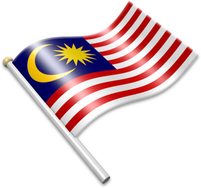 400x374 Flag Icons Of Malaysia 3d Flags