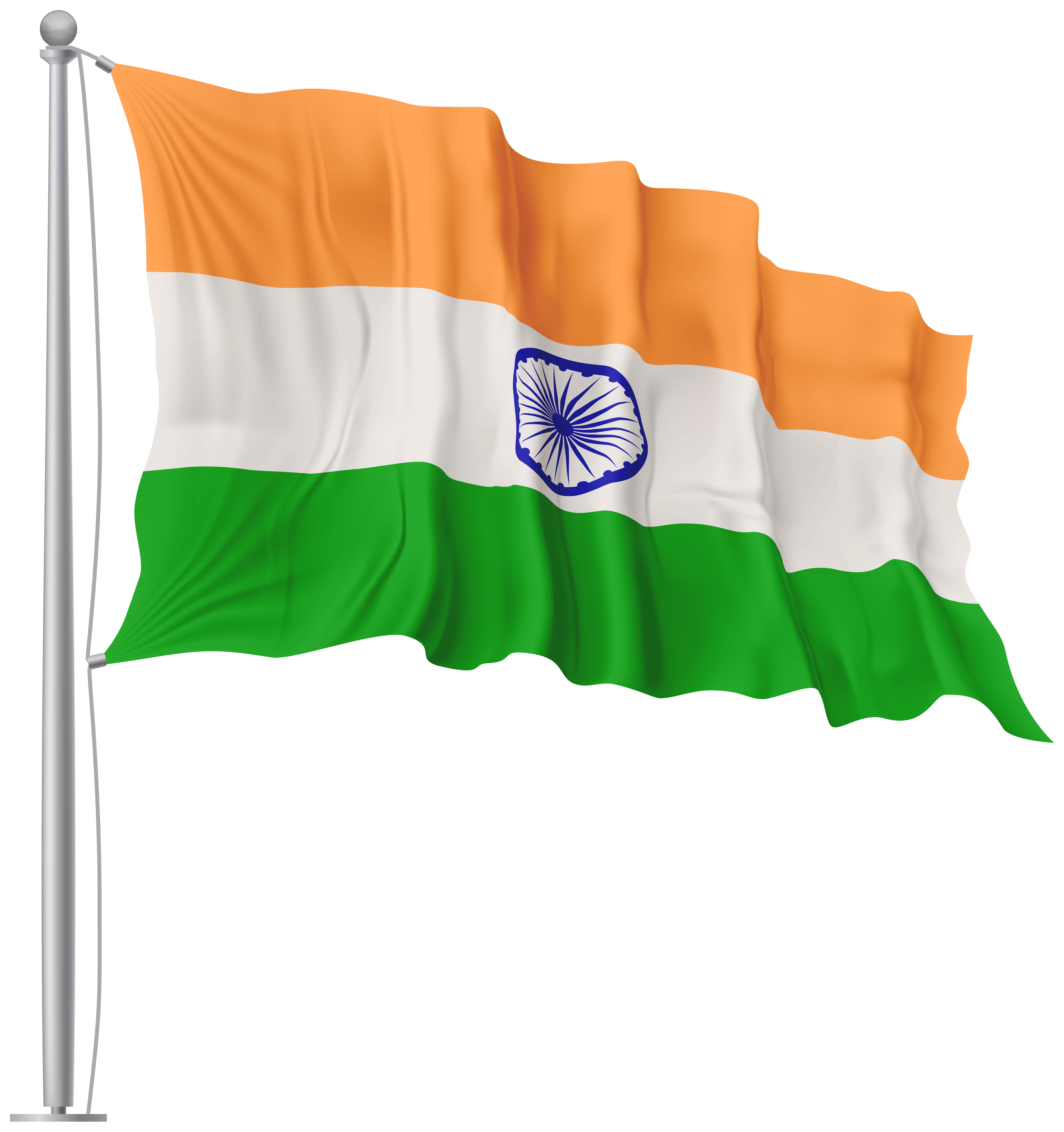 7521x8000 India Waving Flag Png Imageu200b Gallery Yopriceville
