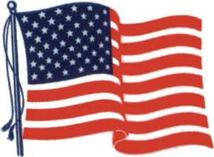 301x221 Patriotic American Legion Flag Amp Emblem