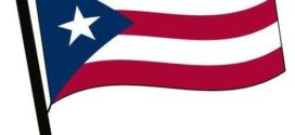 272x125 Puerto Rico Waving Flag Clip Art On Puerto Rican Flag Pictures