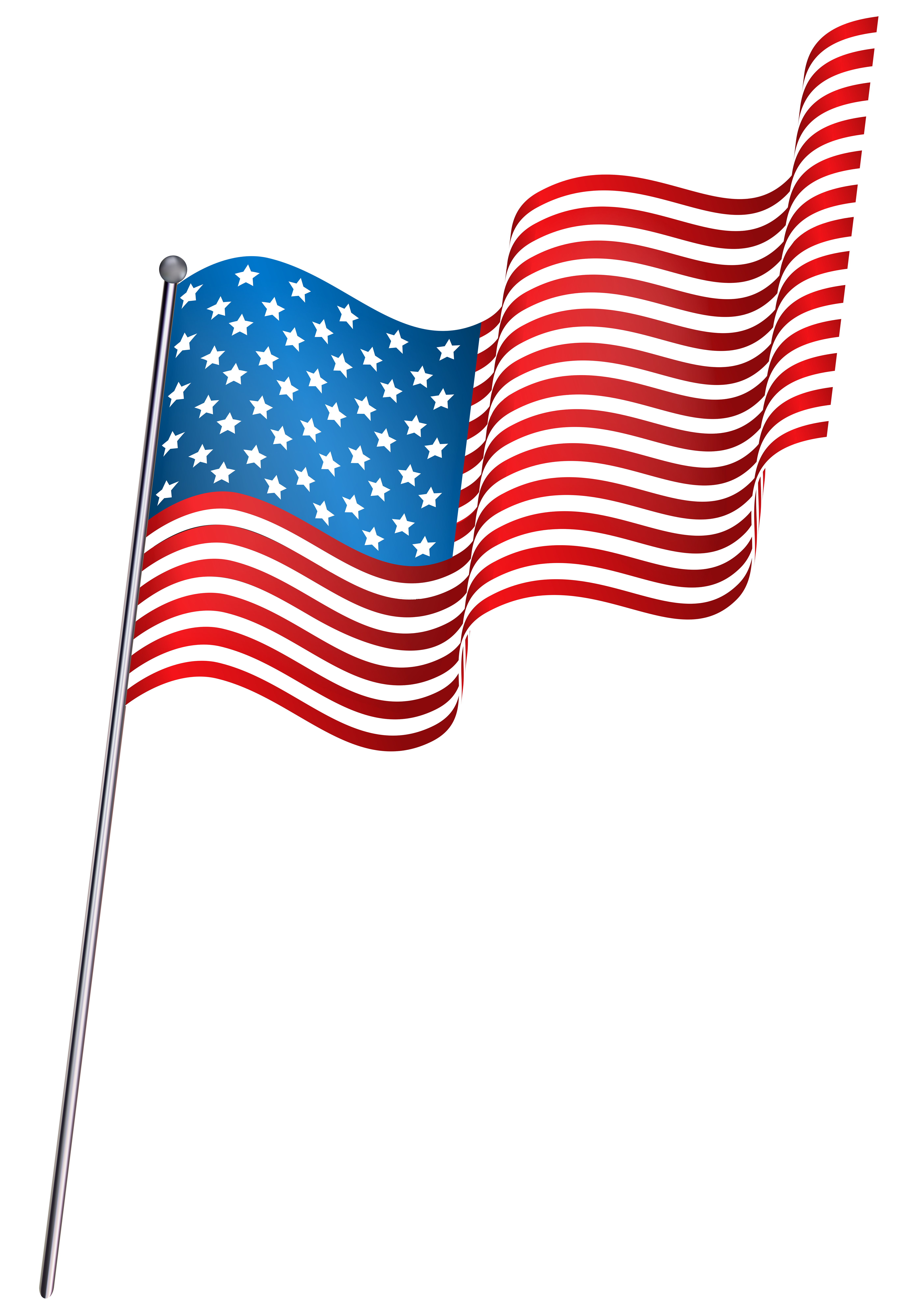 5510x8000 American Waving Flag Png Clip Artu200b Gallery Yopriceville