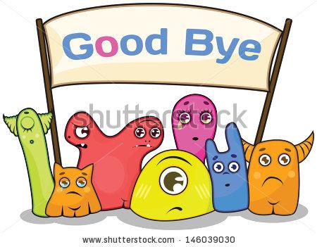 450x351 Goodbye Party Clip Art