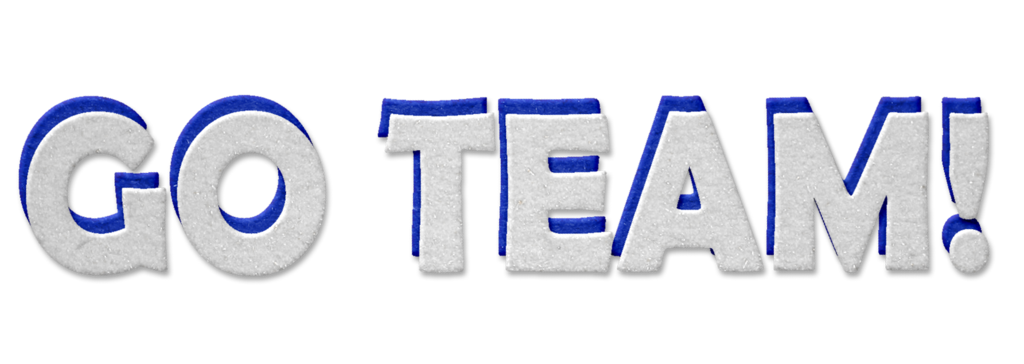 1024x364 Go Team Clipart Free Images 3