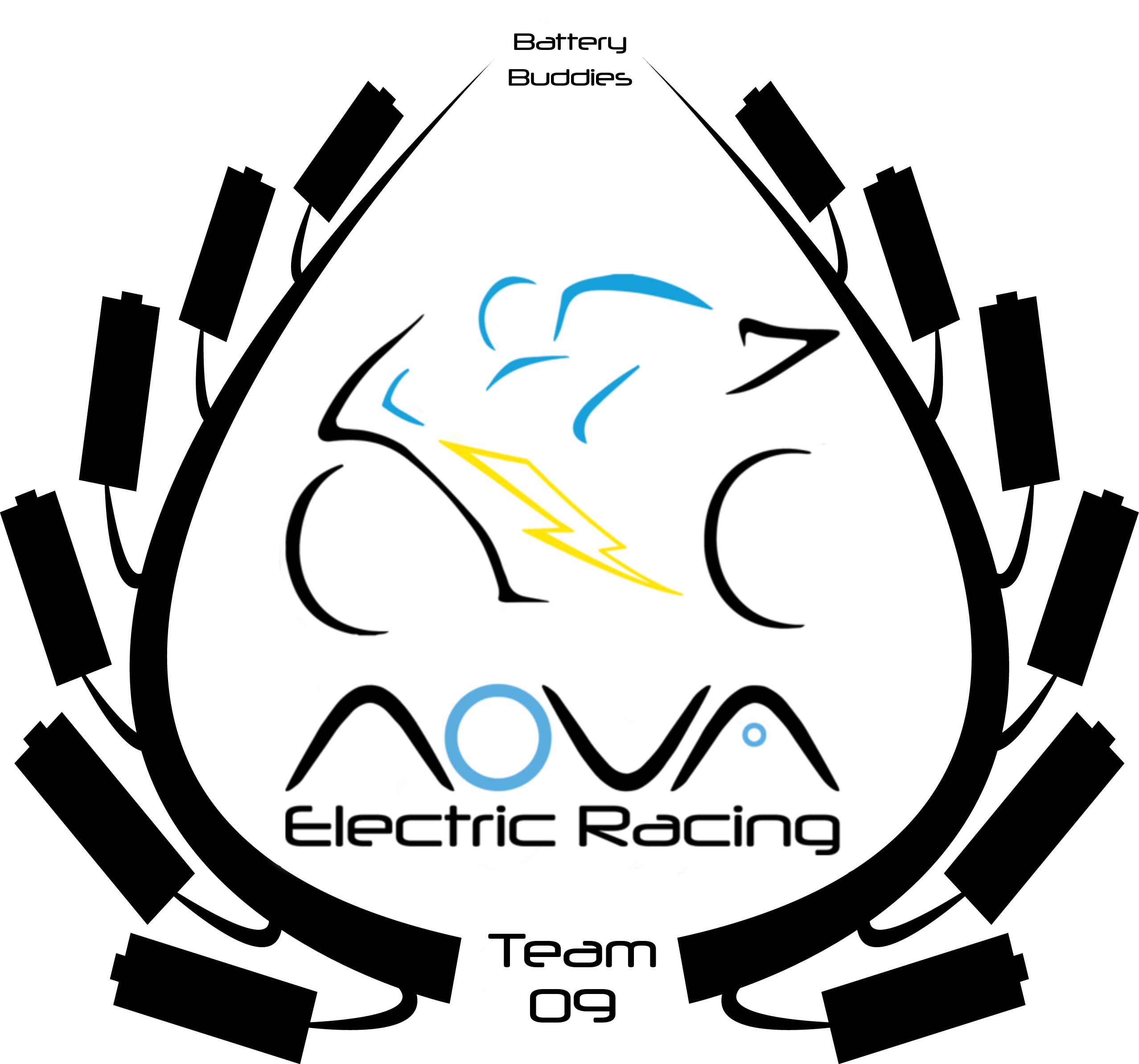2555x2386 Battery Buddies Nova Electric Racing