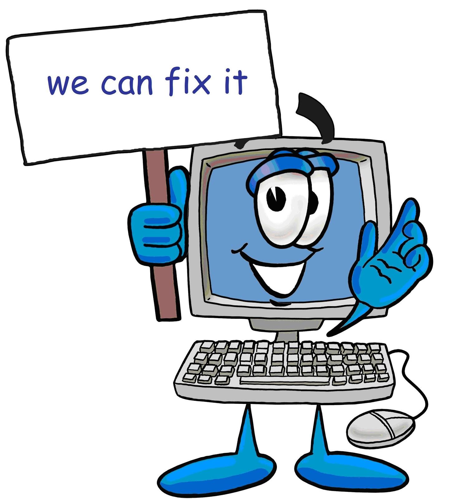 1471x1600 Computer Repair Clip Art