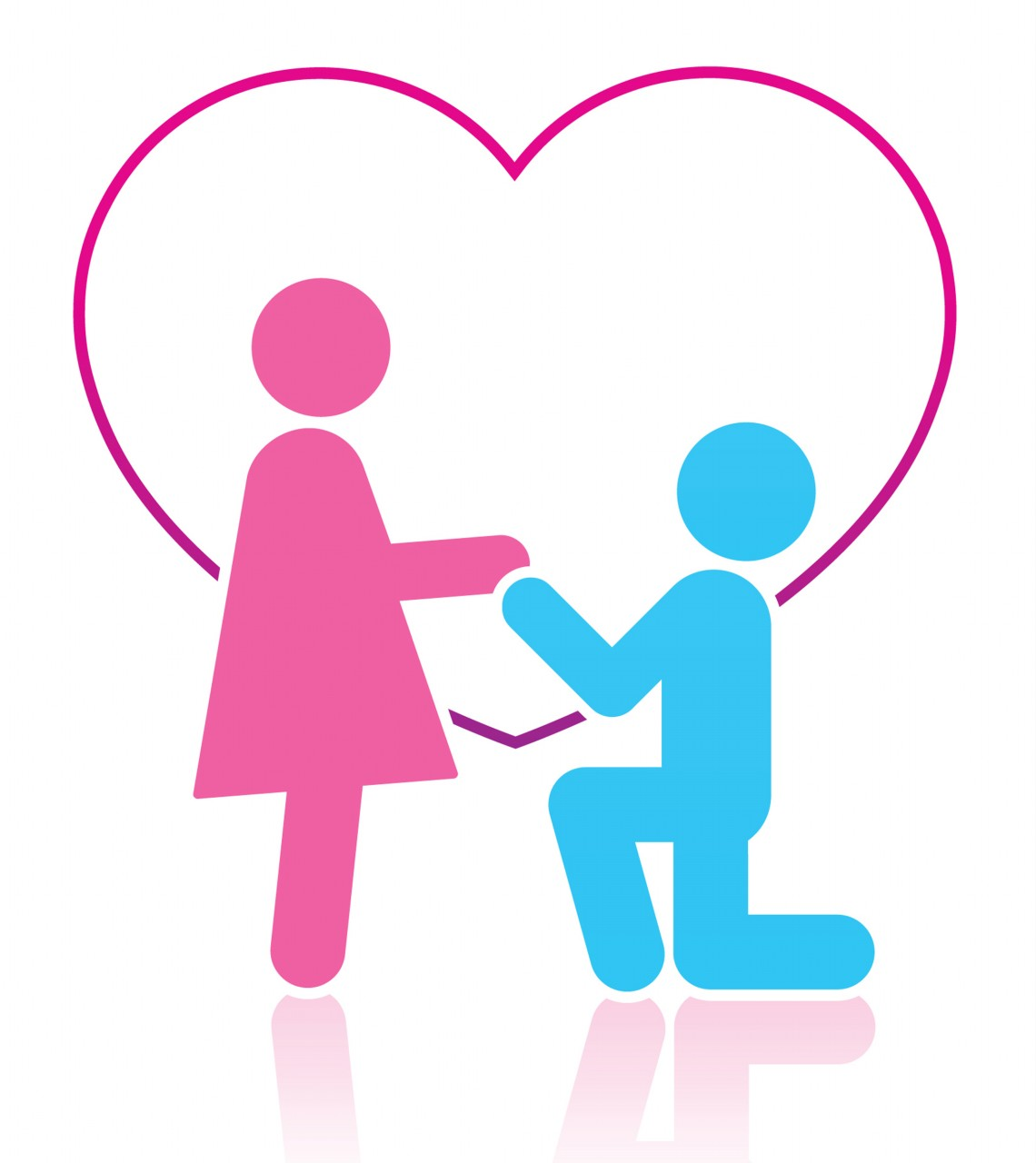 1140x1280 Icon In Love Clipart