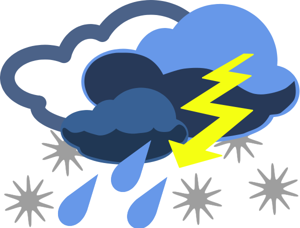 600x456 Weather Clip Art For Teachers Free Clipart Images