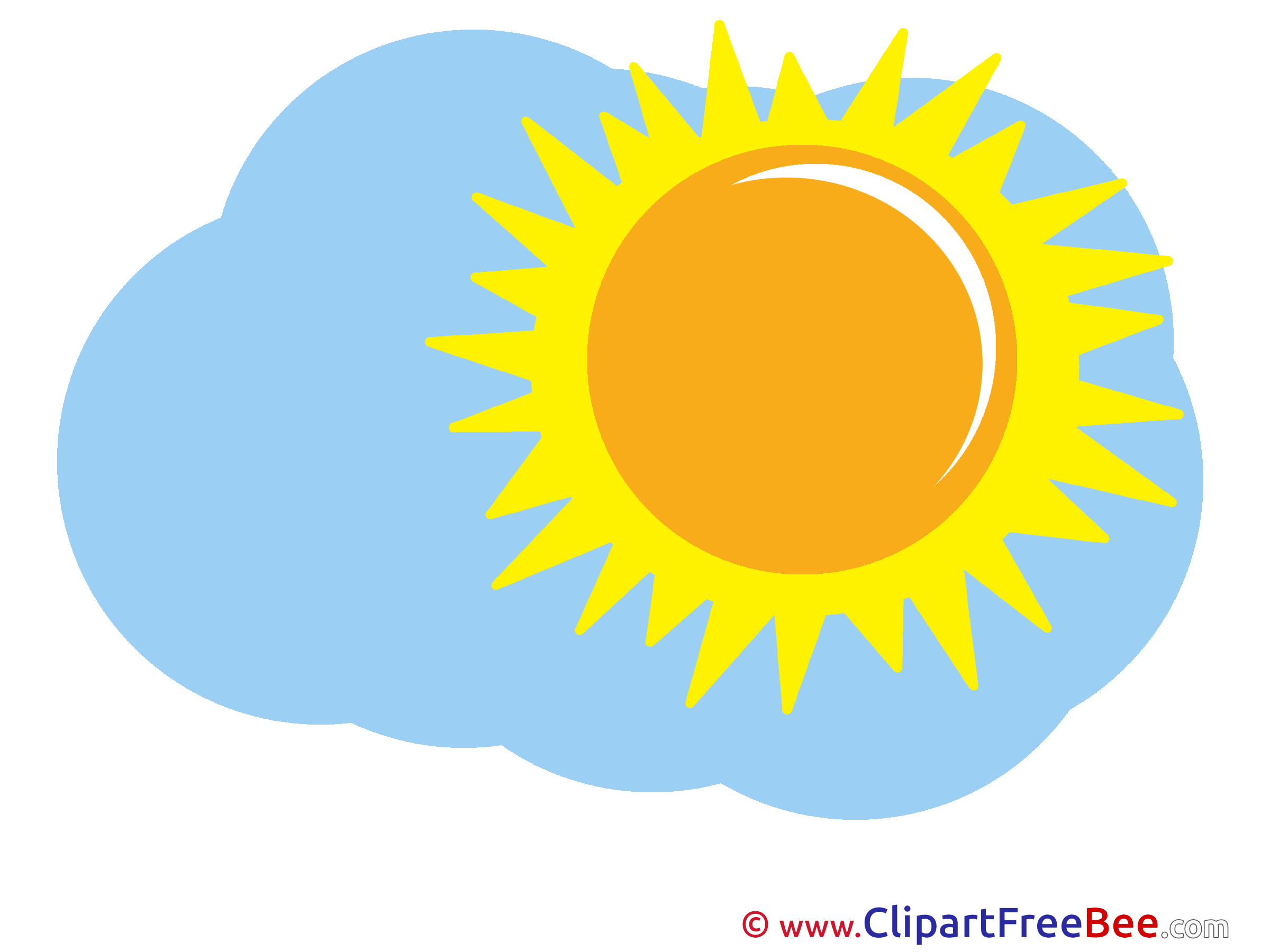 2400x1800 Weather Clip Art Images In High Resolution For Free