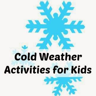 325x325 Cold Weather Kids Clipart
