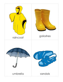 247x320 Kinds Of Weather Clothes For All Kinds Of Weather Esl For Kids
