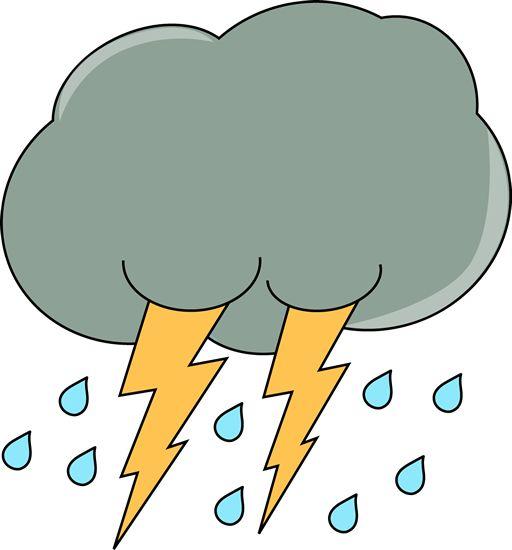 512x550 Rain Weather Clipart
