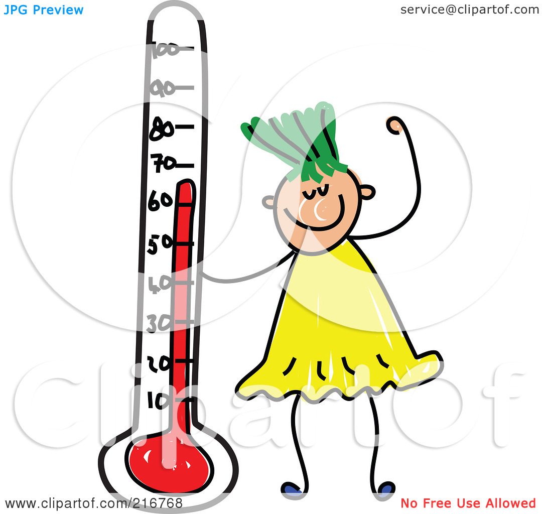 1080x1024 Weather Thermometer For Kids Clipart Panda
