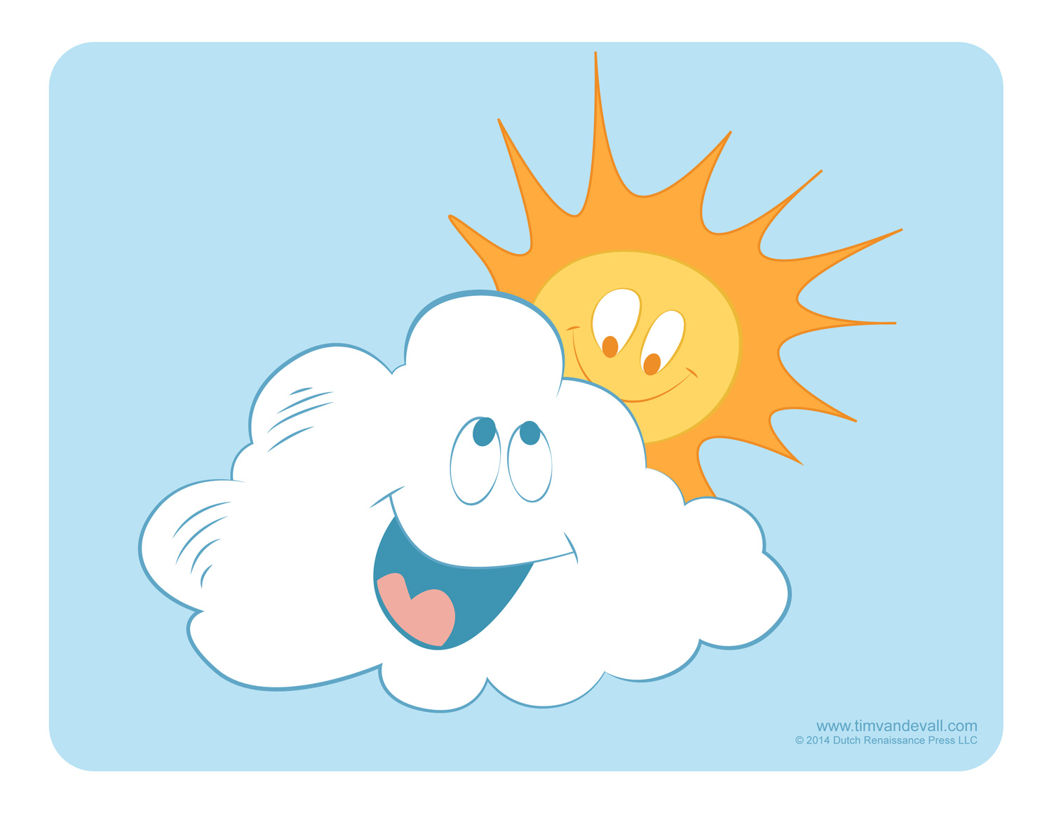 1500x1159 Weather For Kids Free Cloud Templates And Weather Coloring Pages