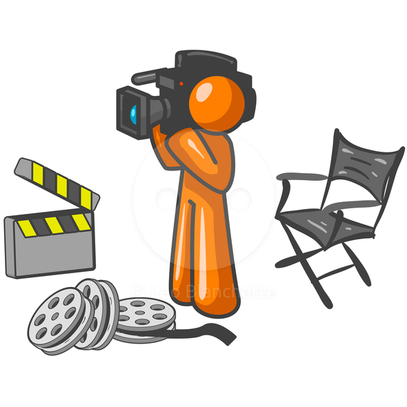 590x590 Clip Art Cartoon Movie Clipart