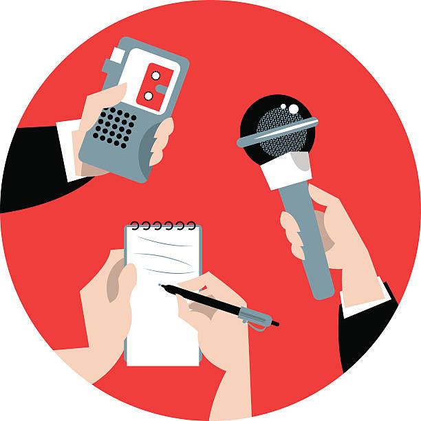 612x612 Clipart Journalist Amp Clip Art Journalist Images