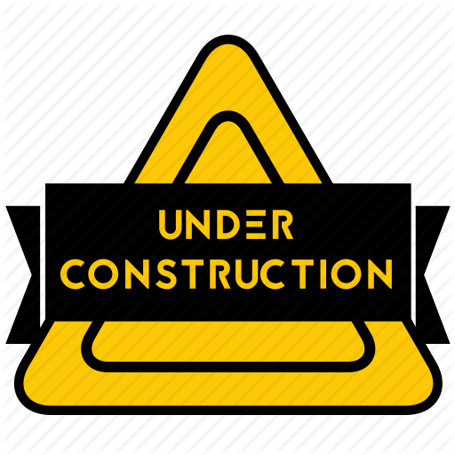 512x512 Badge, Build, Construction, Maintenance, Sign, Under Construction