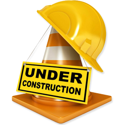 256x256 Under Construction – Manage Your Under Maintenance Or Coming Soon