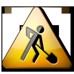 256x256 Icbestlink Website Under Construction